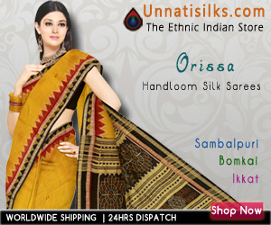 Rich Indian Sarees and Salwar kameez. At Unnati Silks, Exclusive collection at reasonable prices.