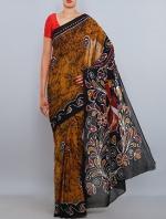 Batik Tussar Silks_15