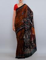 Batik Tussar Silks_17