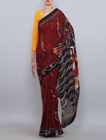 Batik Tussar Silks_18