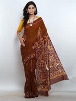 Batik Tussar Silks_20