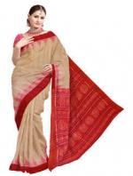 Online Khadi Tussar Silk Sarees_18