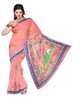 Online Tussar Silk Sarees_18