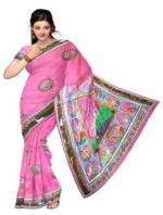 Online Tussar silk sarees_4