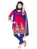 Online Wedding Silk Salwar Kameez_16