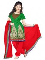 Online Wedding Silk Salwar Kameez_17