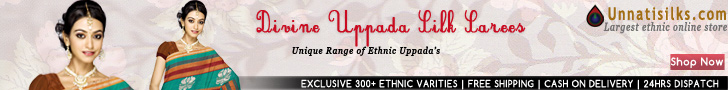 Largest ethnic online Indian shop offers exquisite designer Sarees , All varities of Sarees.